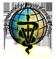 Veterinarians For World Animal Health logo
