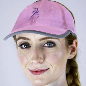 pink sport mesh - active